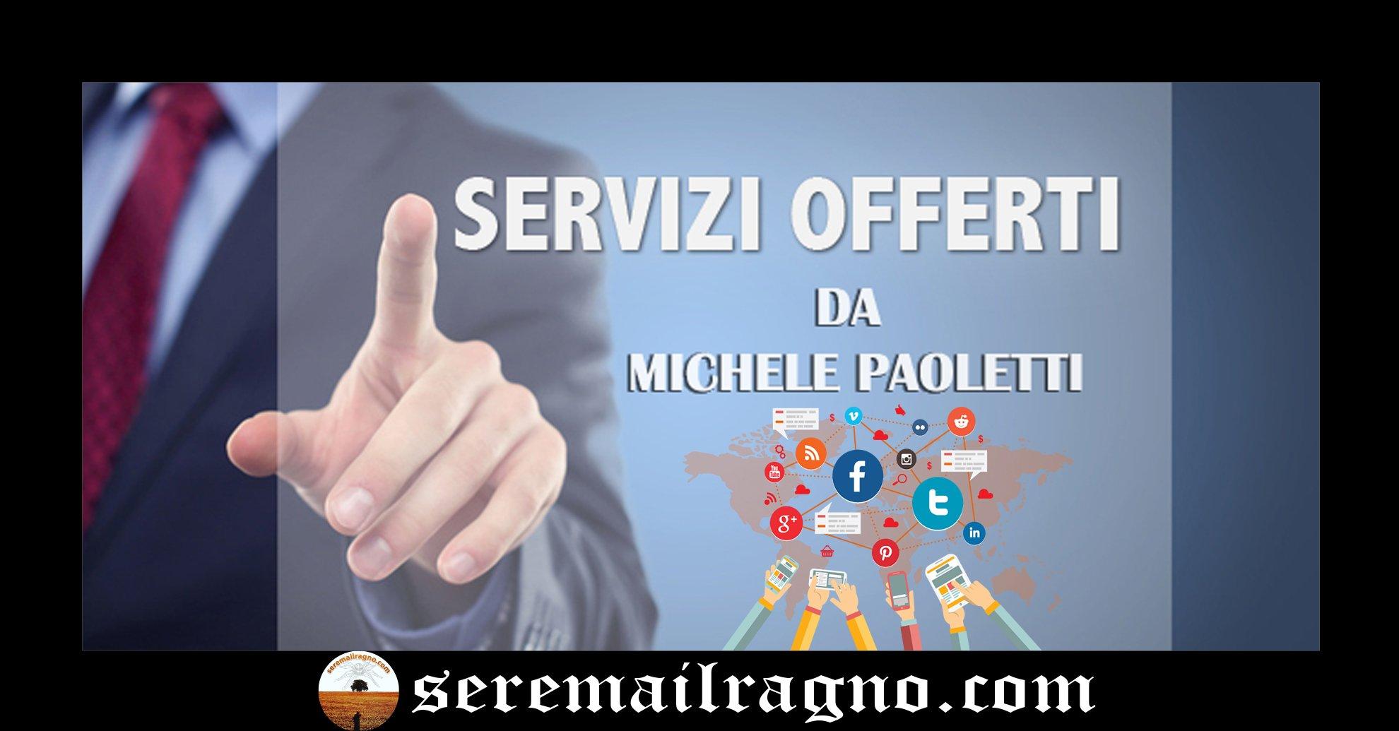 Digital Web Marketing: Servizi offerti