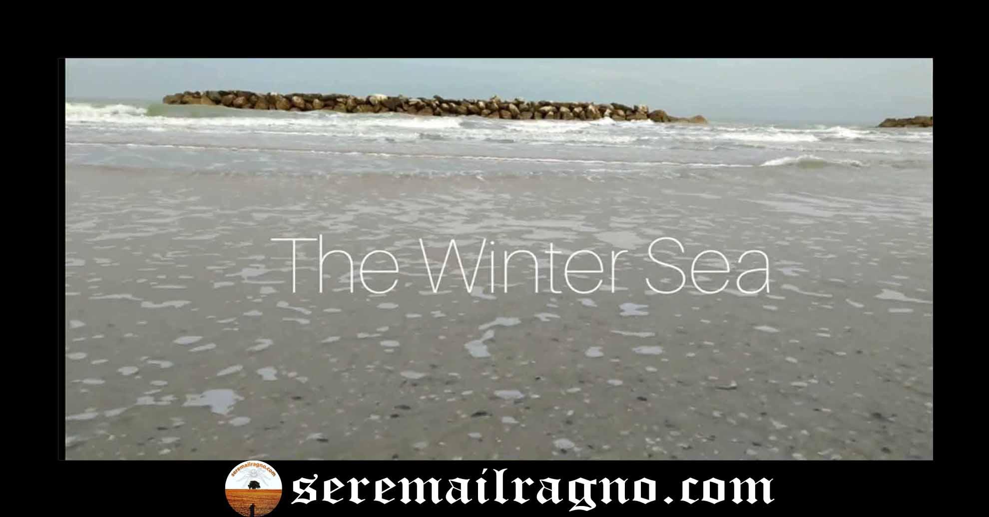 The Winter Sea- Lido di Fermo