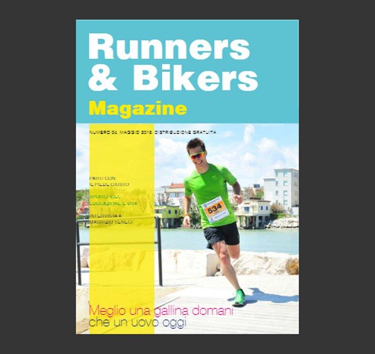 Runners & Bikers – Maggio 2018