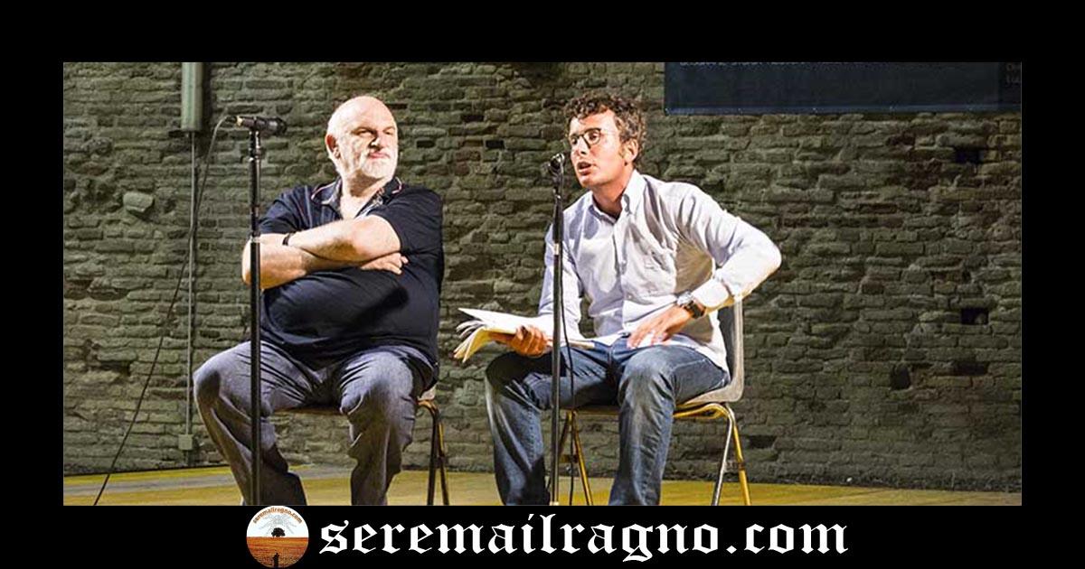 Diego Fusaro incanta Rocca Tiepolo
