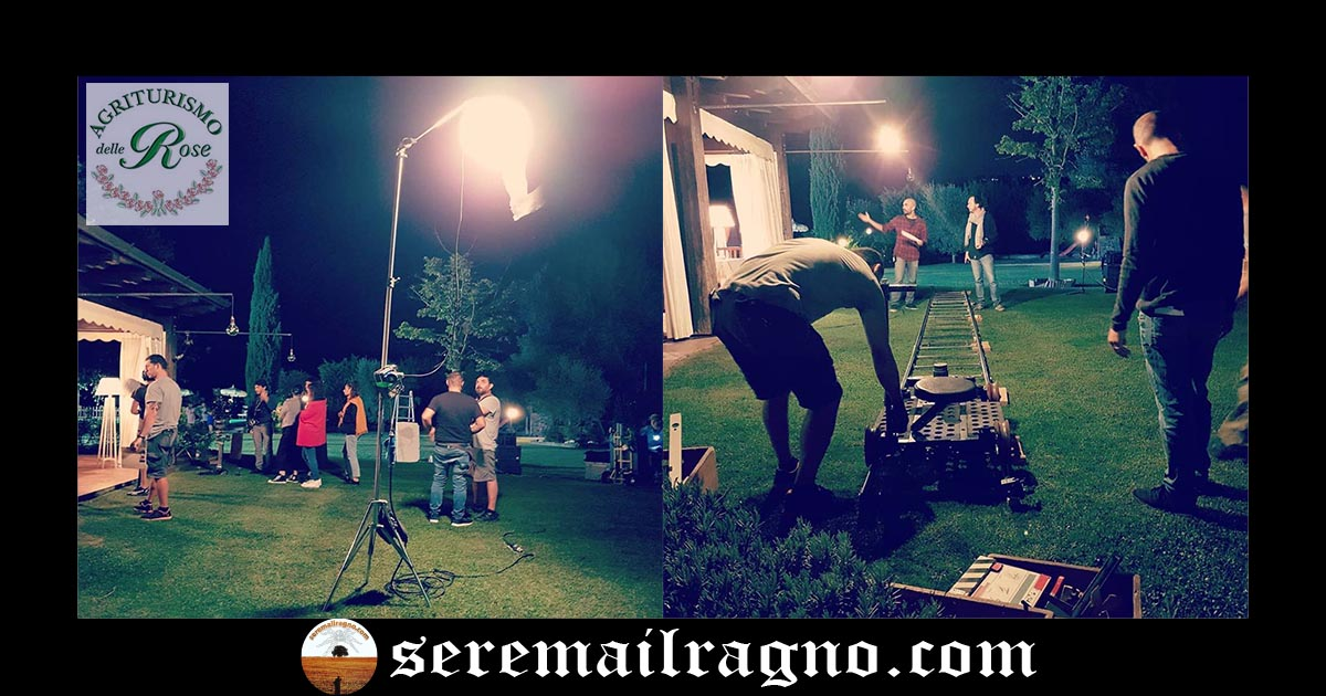 """Un pezzo di Monte Urano nel film """"La mia seconda volta"""" di Simone Riccioni"""