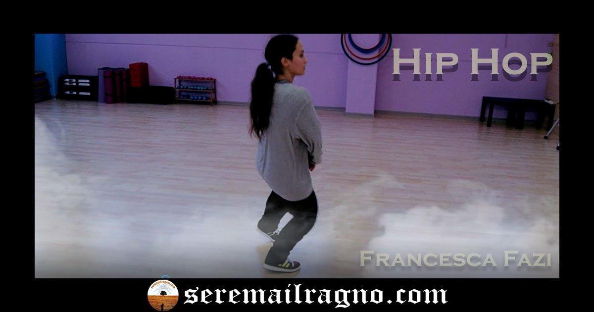 Corso di Hip Hop – A.s.d. Artistica Monturanese