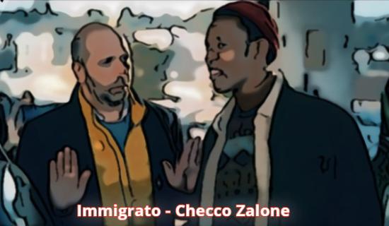 Checco Zalone – Immigrato [Download mp3]