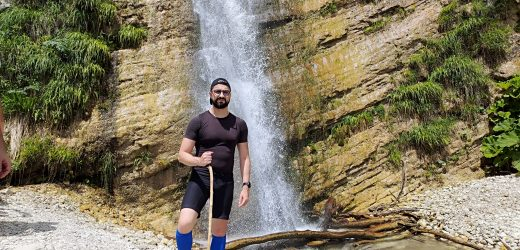 Escursione: alle Gole dell'Infernaccio, Eremo di San Leonardo e cascata Nascosta