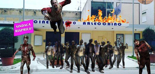 Monte Urano e l'Horror Festival: la rivolta degli zombi